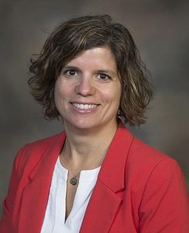 Dr. Kelly Jirschele, FACOG, FACS